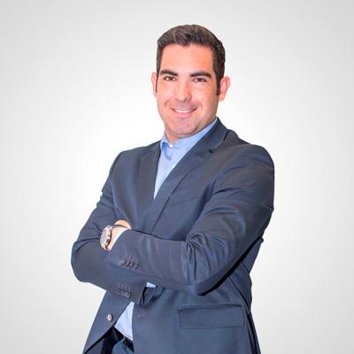 Antonio Villar