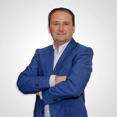 Antonio Palomares