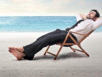¿Qué ocurre con las vacaciones en caso de ERTE?