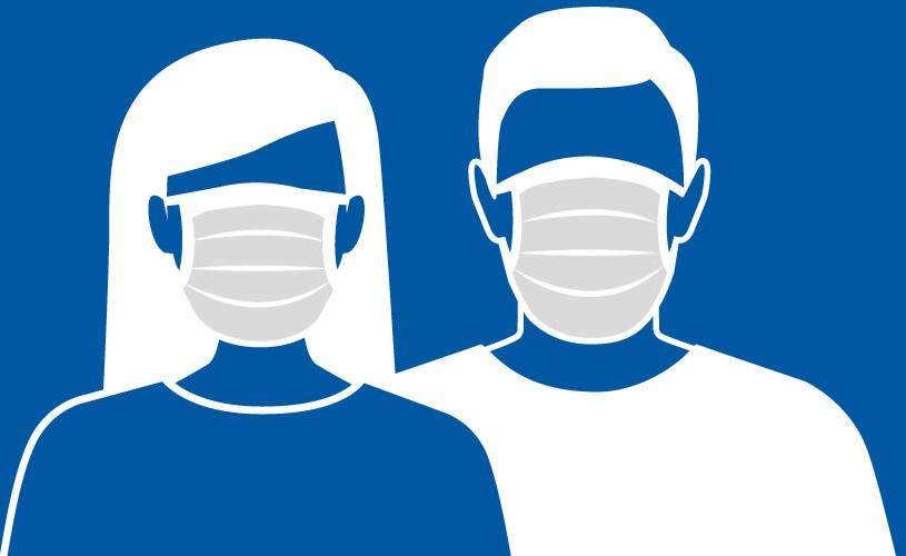 ¿Cuál es la sanción por no llevar mascarilla?